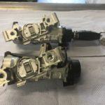 Volkswagon Golf ignition lock bexley