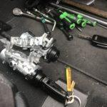 Volkswagon Golf mk6 ignition lock Kent