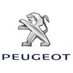 Peugeot Remote keys